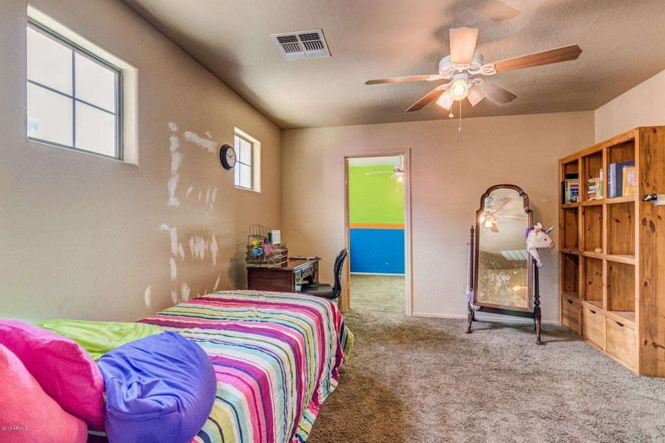 31699 N SUNFLOWER Way San Tan Valley, AZ 85143 - MLS #: 5799579