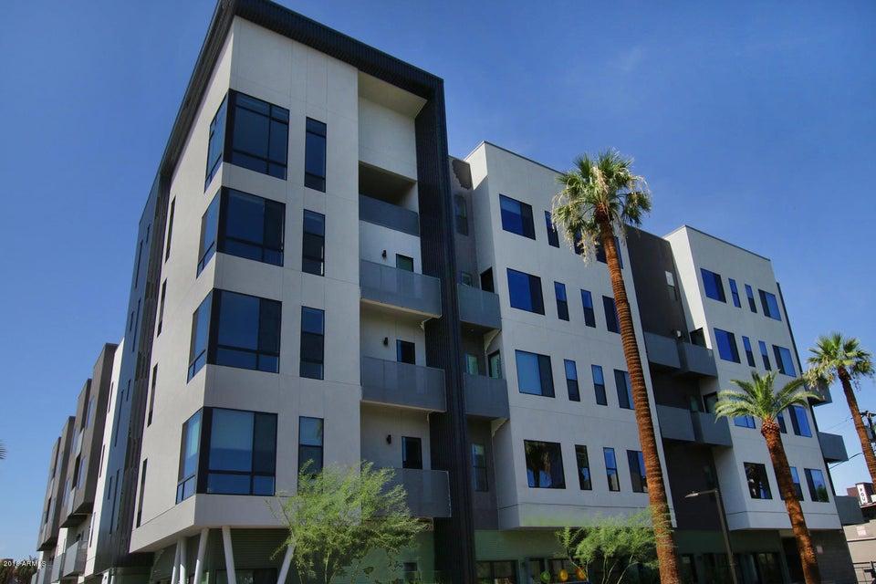 1130 N 2ND Street 201, Phoenix, AZ 85004