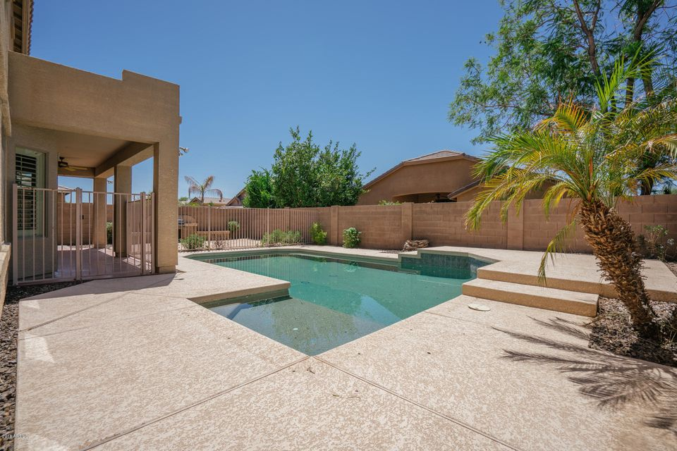 17837 W WATSON Lane Surprise, AZ 85388 - MLS #: 5799613