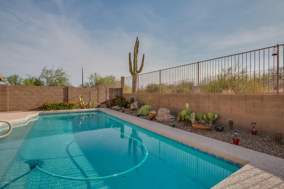 26706 N 64TH Lane Phoenix, AZ 85083 - MLS #: 5799669