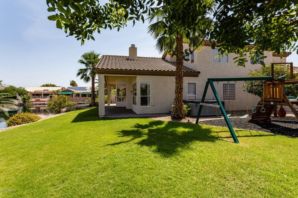 20748 N 62ND Avenue Glendale, AZ 85308 - MLS #: 5799712