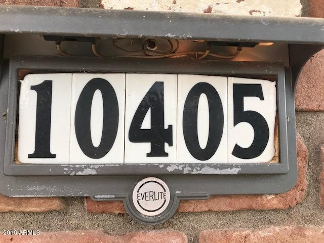 10405 W Loma Blanca Drive Sun City, AZ 85351 - MLS #: 5799715