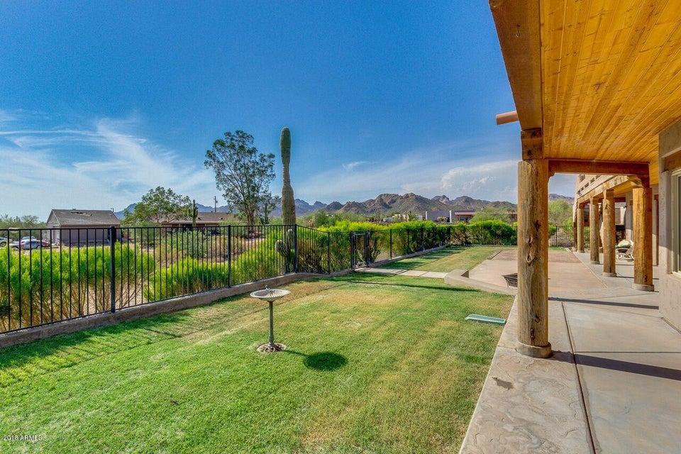 4150 N CACTUS Road Apache Junction, AZ 85119 - MLS #: 5799705