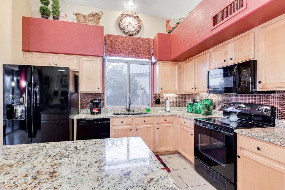 2733 E TULSA Street Chandler, AZ 85225 - MLS #: 5800701