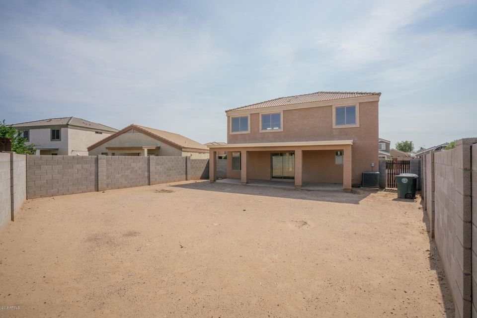 15113 N EL FRIO Court El Mirage, AZ 85335 - MLS #: 5799729