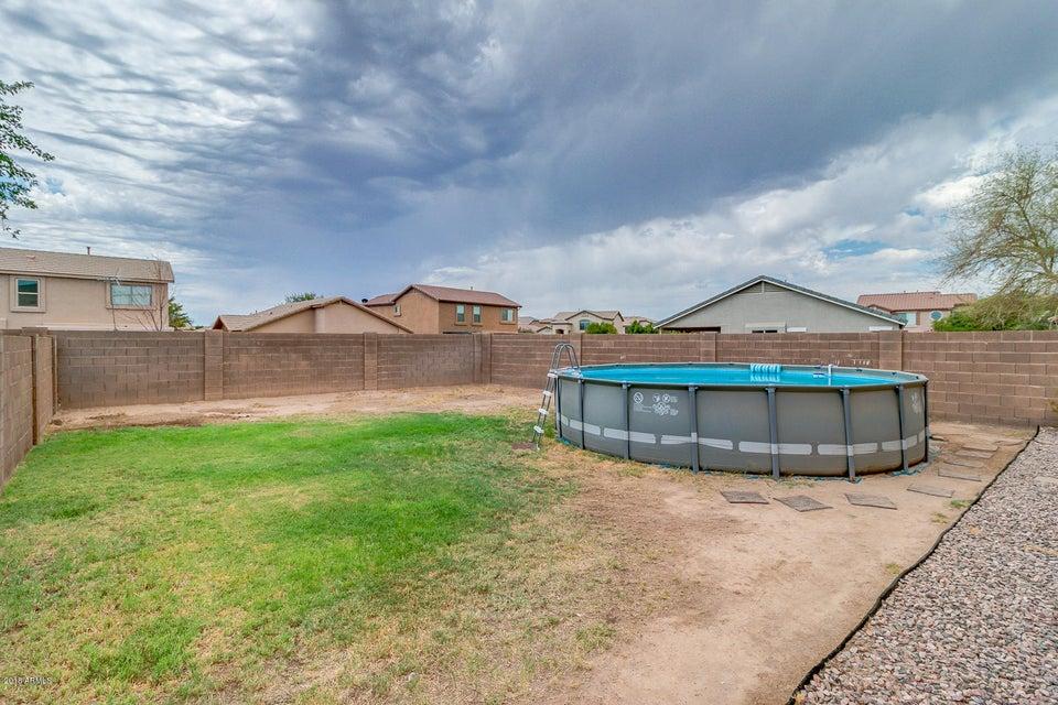 1237 E PENNY Lane San Tan Valley, AZ 85140 - MLS #: 5799733