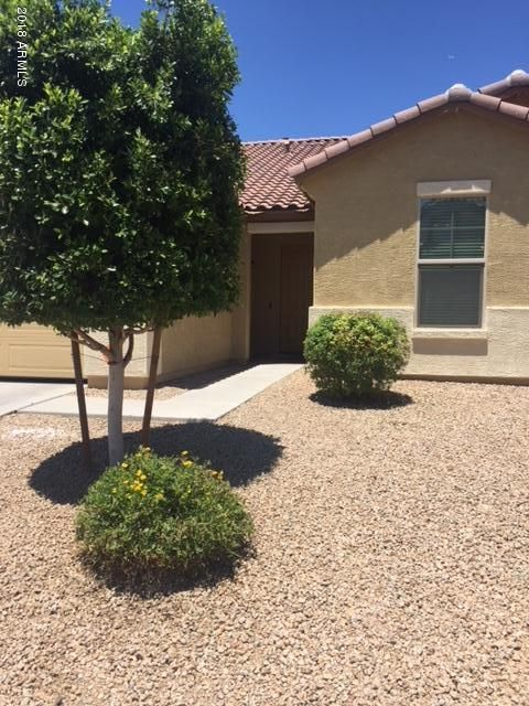 4222 W BEAUTIFUL Lane Laveen, AZ 85339 - MLS #: 5796322