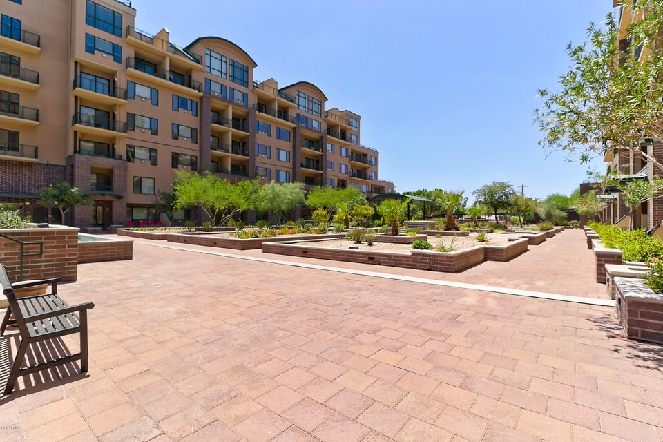 2302 N CENTRAL Avenue Unit 205 Phoenix, AZ 85004 - MLS #: 5799646