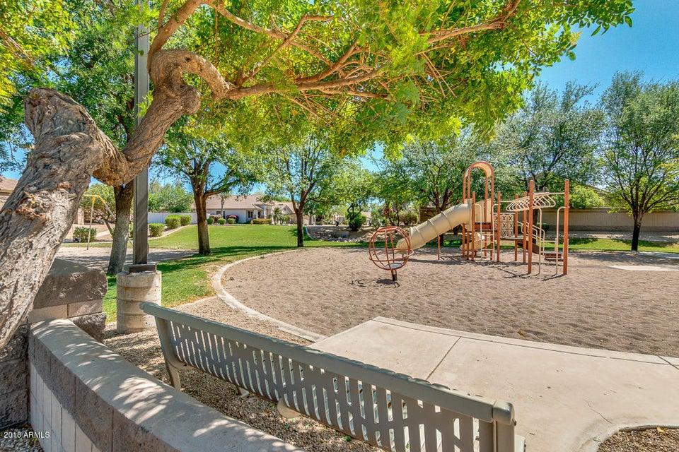 1640 W SPRINGFIELD Way Chandler, AZ 85286 - MLS #: 5799960