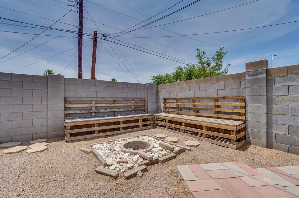 2215 E BRAMBLE Avenue Mesa, AZ 85204 - MLS #: 5800339
