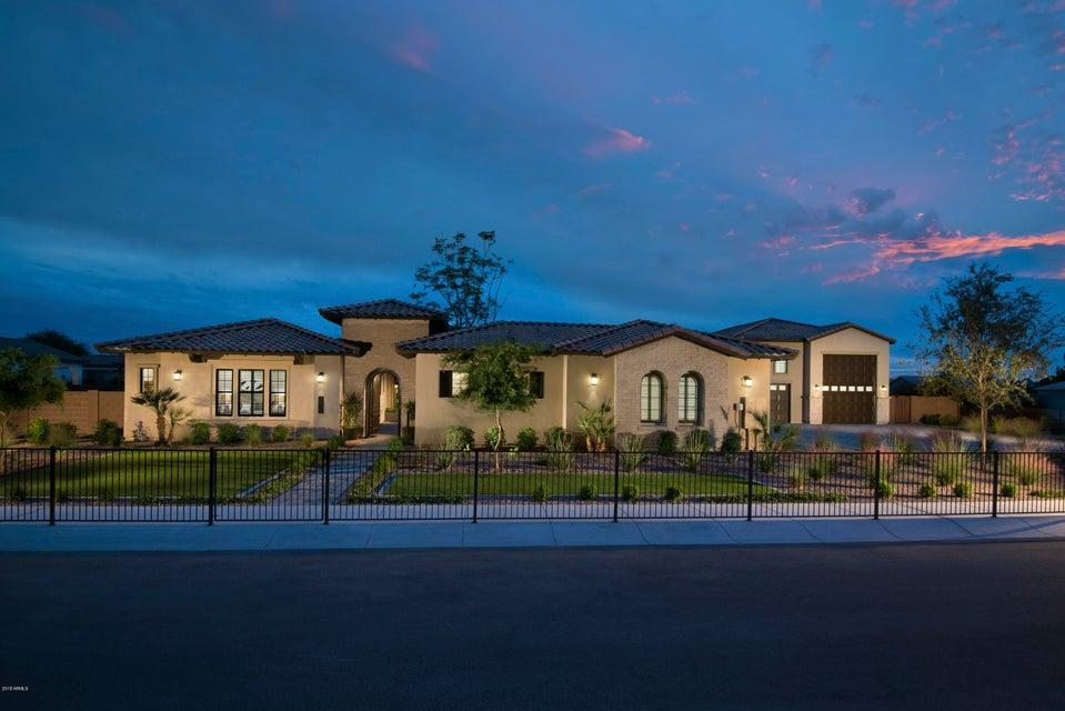 9581 W Villa Lindo Drive
