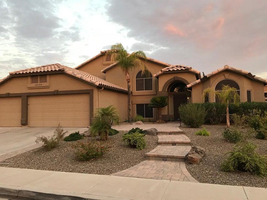14648 S 24TH Street, Phoenix, AZ 85048