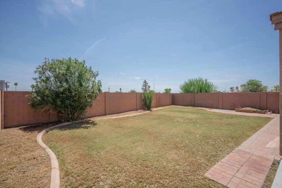 12437 W VIA CAMILLE El Mirage, AZ 85335 - MLS #: 5800199