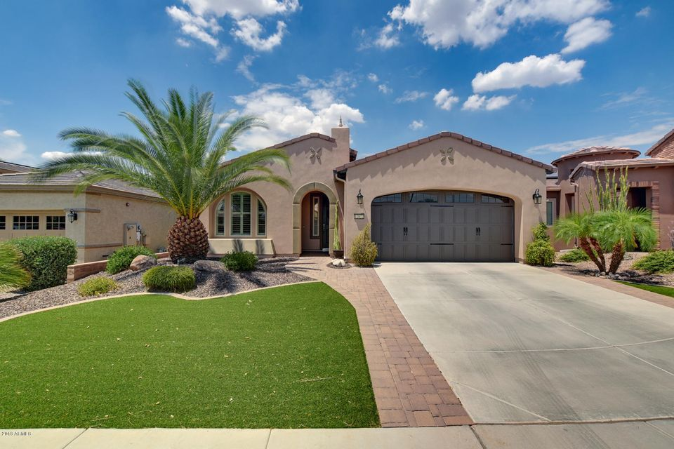 12872 W Katharine Way Peoria, AZ 85383 - MLS #: 5800271