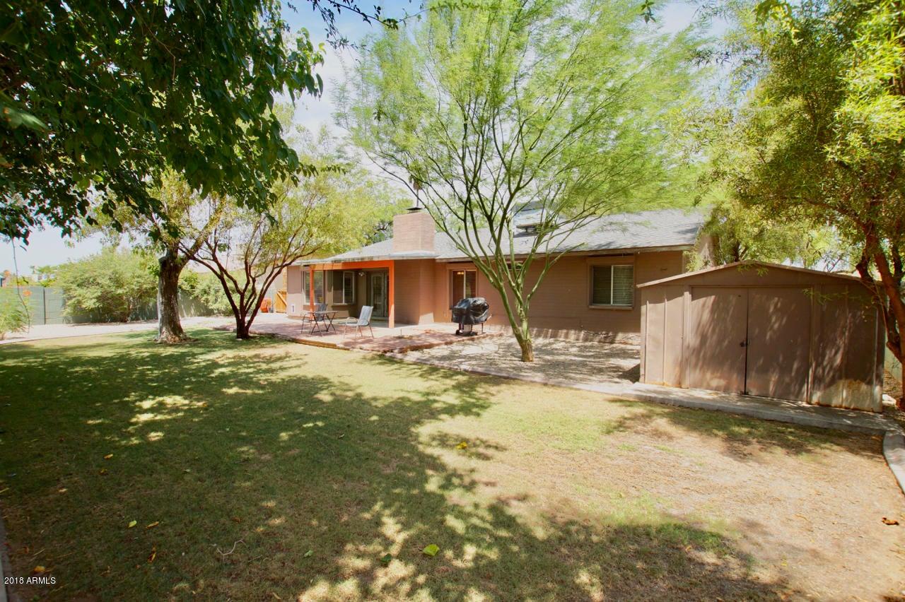 4917 E EMILE ZOLA Avenue Scottsdale, AZ 85254 - MLS #: 5800451