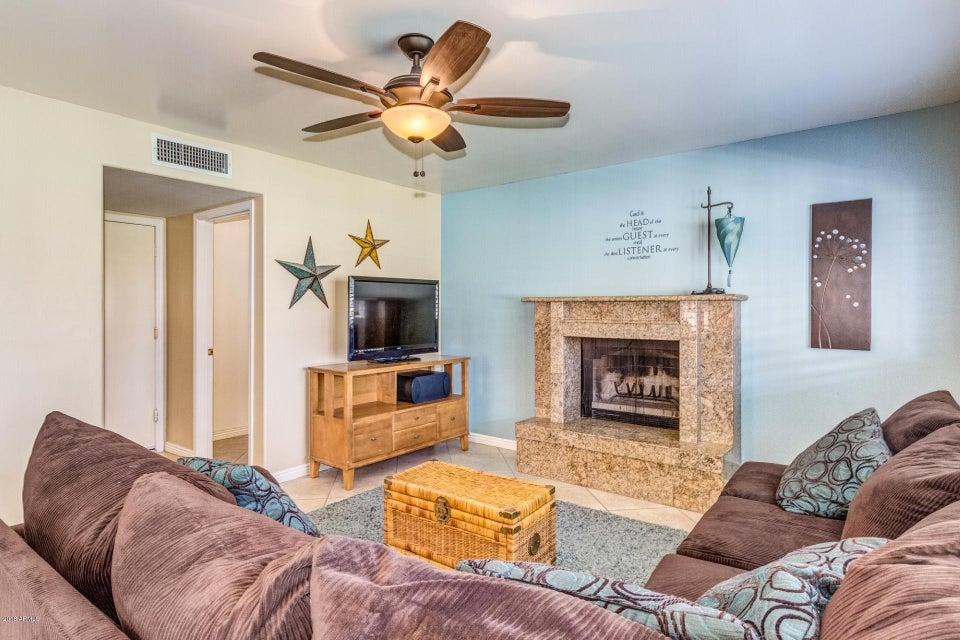 19012 N 68TH Avenue Glendale, AZ 85308 - MLS #: 5800287