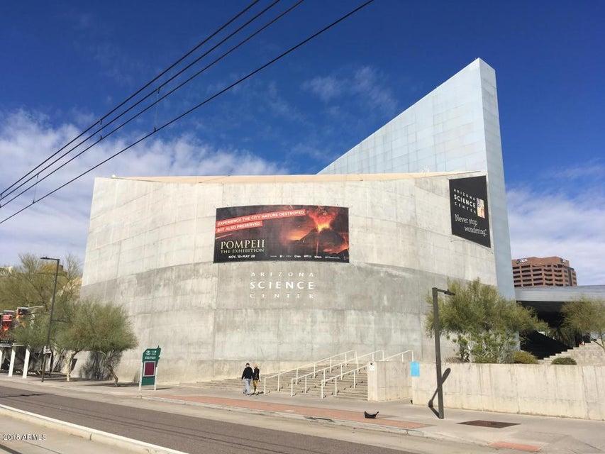 1002 E FILLMORE Street Phoenix, AZ 85006 - MLS #: 5796434