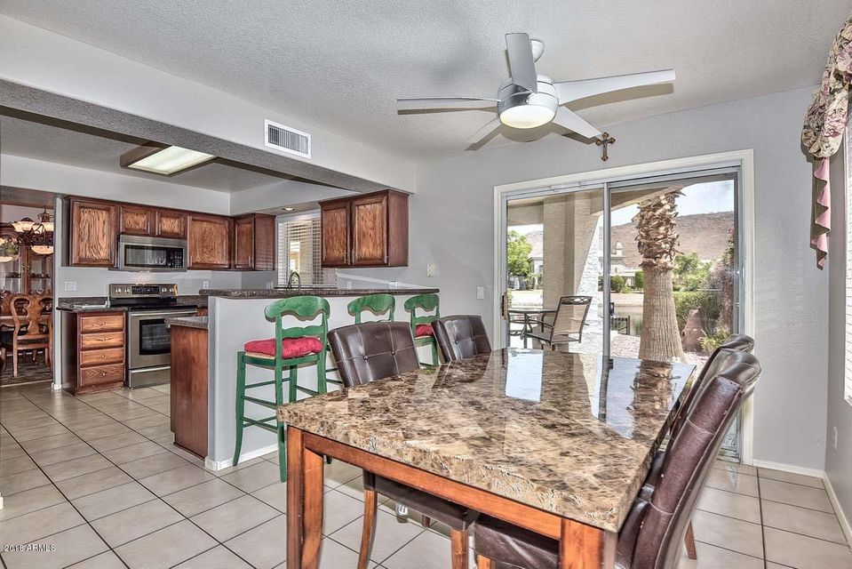 5668 W ABRAHAM Lane Glendale, AZ 85308 - MLS #: 5800474