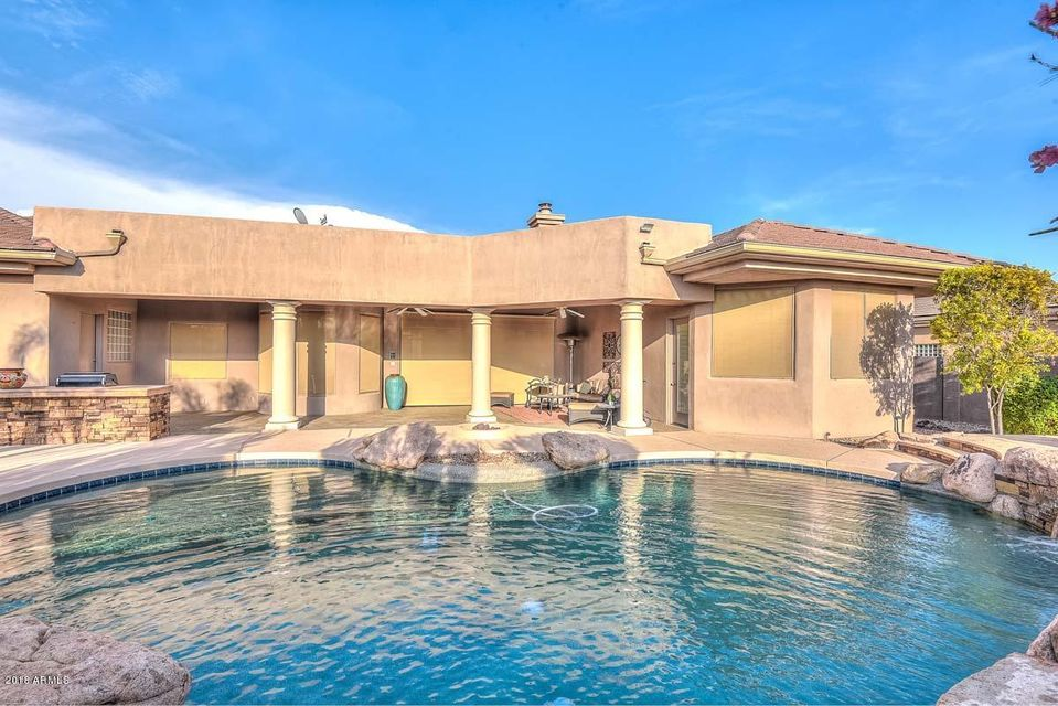 24432 N 45th Lane Glendale, AZ 85310 - MLS #: 5801699