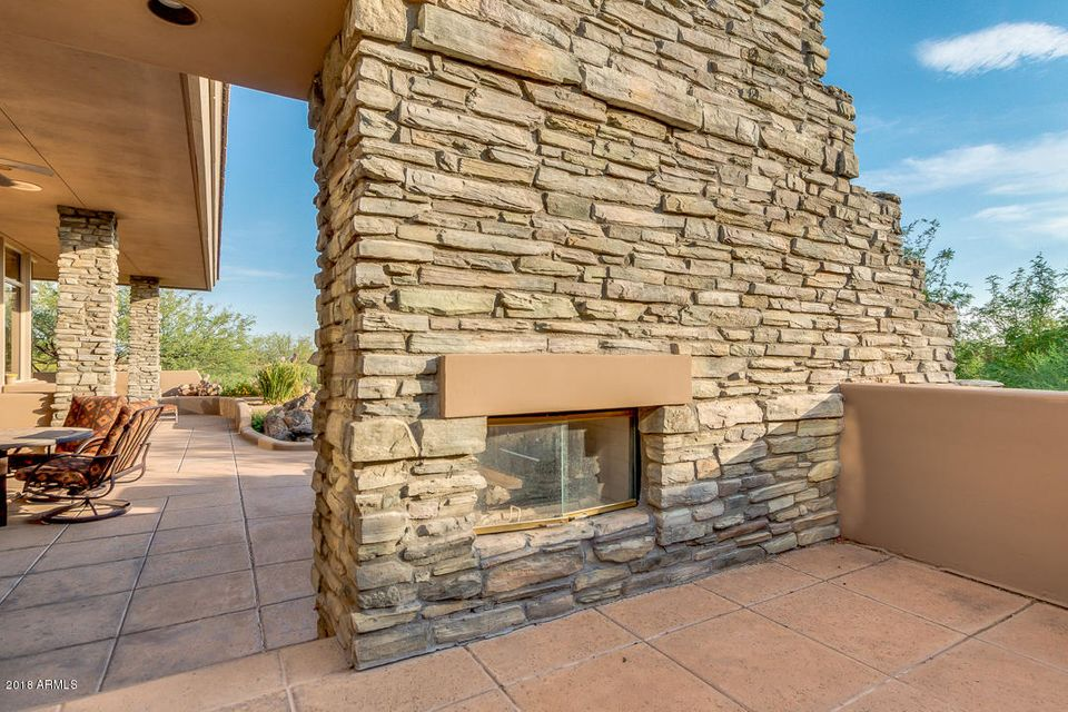 10202 E OLD TRAIL Road Scottsdale, AZ 85262 - MLS #: 5801379