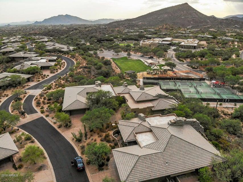 10202 E OLD TRAIL Road Scottsdale, AZ 85262 - MLS #: 5801379