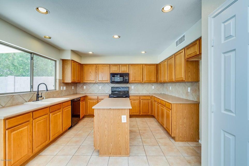 8556 W PURDUE Avenue Peoria, AZ 85345 - MLS #: 5800439