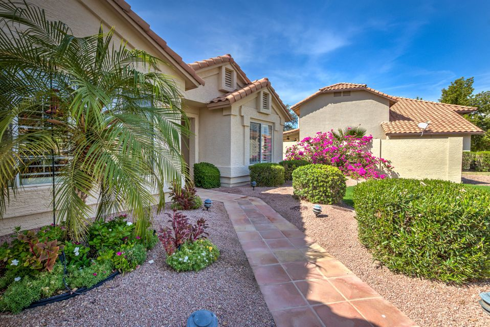 3840 S ACACIA Court Chandler, AZ 85248 - MLS #: 5803075