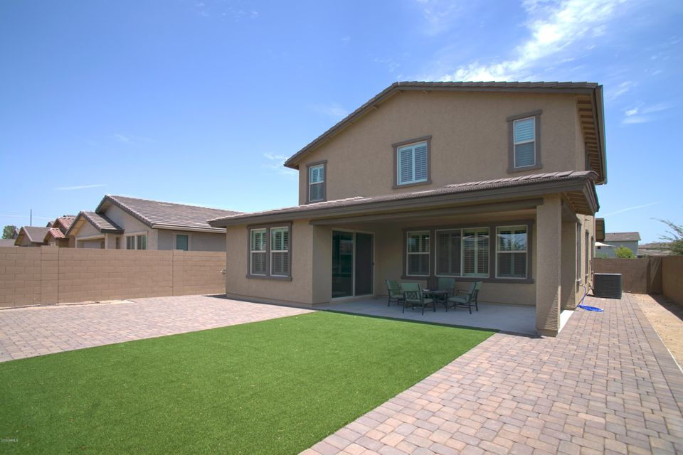 6918 N 86TH Lane Glendale, AZ 85305 - MLS #: 5778511