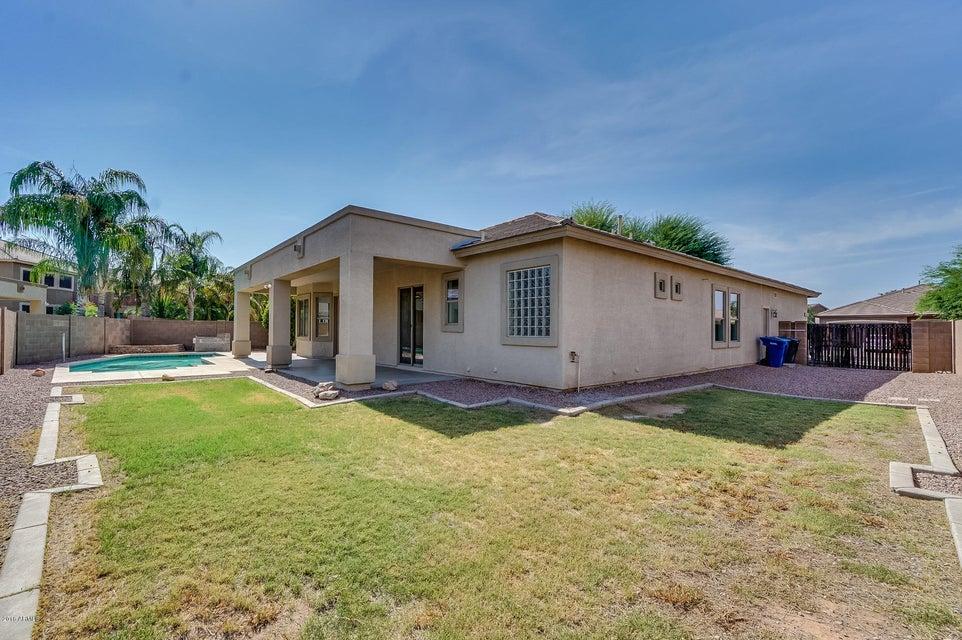 3530 E LOS ALTOS Road Gilbert, AZ 85297 - MLS #: 5800734