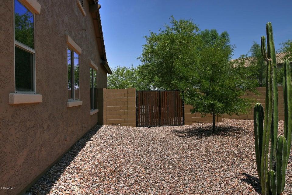 6550 W ADMIRAL Court Florence, AZ 85132 - MLS #: 5800721