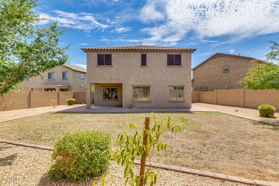 5059 S SIMON Mesa, AZ 85212 - MLS #: 5800745