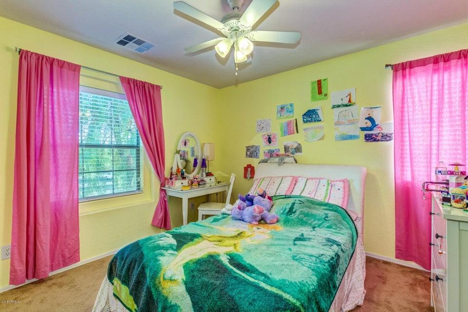 2728 E SHANNON Street Gilbert, AZ 85295 - MLS #: 5801367