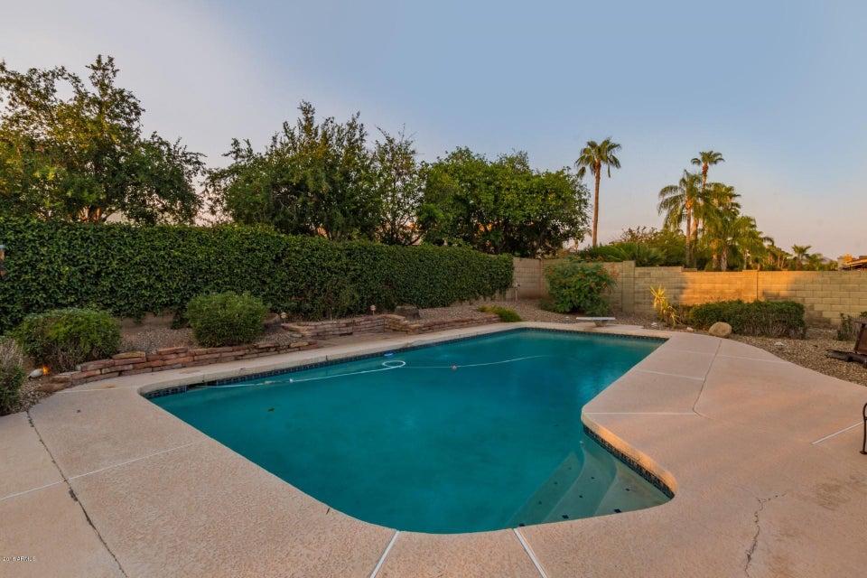 5608 E LE MARCHE Avenue Scottsdale, AZ 85254 - MLS #: 5796251