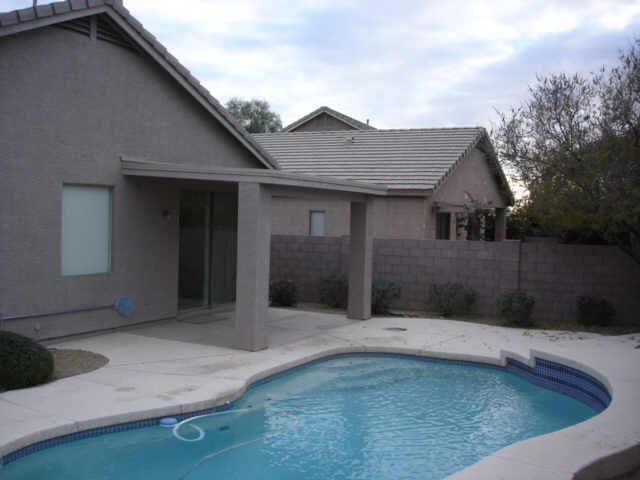 4641 E CHISUM Trail Phoenix, AZ 85050 - MLS #: 5801181