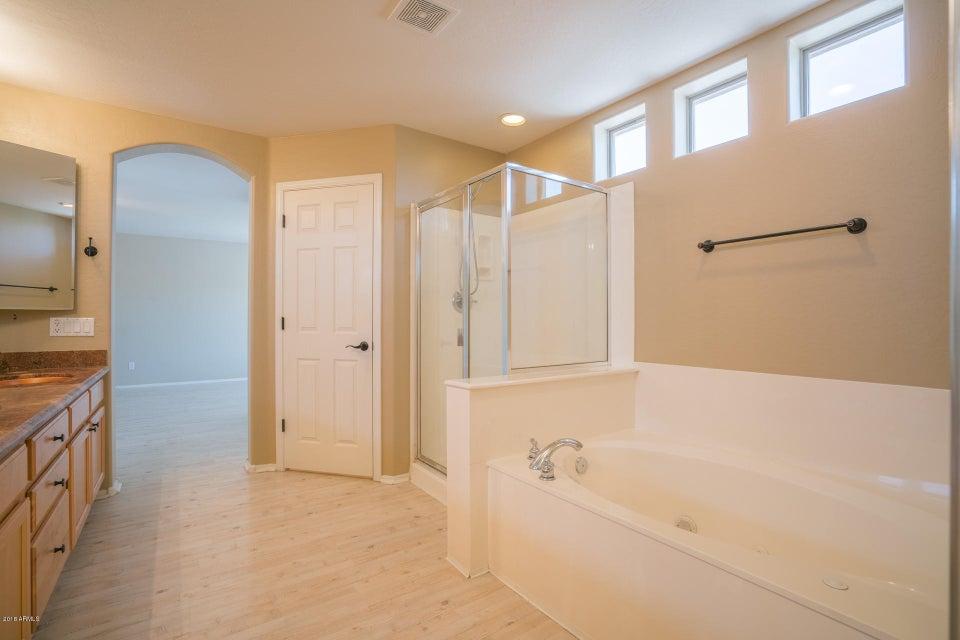 10350 S 182ND Avenue Goodyear, AZ 85338 - MLS #: 5801000