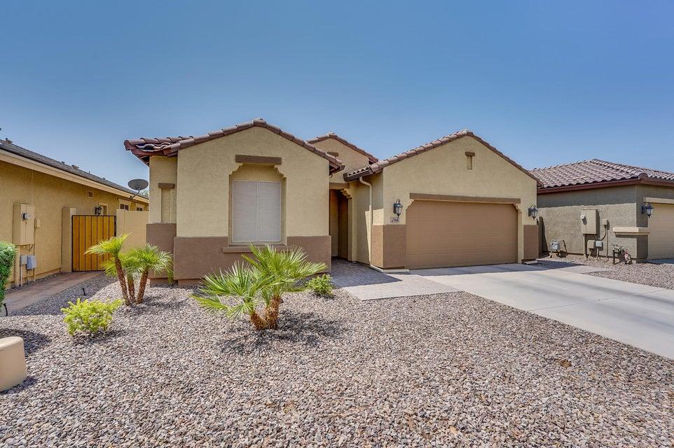261 E Canyon Rock Road San Tan Valley, AZ 85143 - MLS #: 5801402
