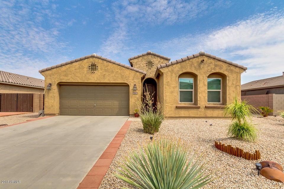 40916 W BRAVO Drive Maricopa, AZ 85138 - MLS #: 5801190