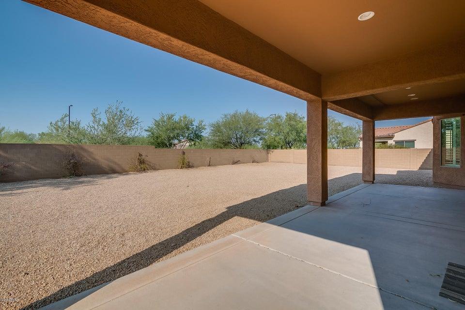 1525 W CALLE ESCUDA Phoenix, AZ 85085 - MLS #: 5737656