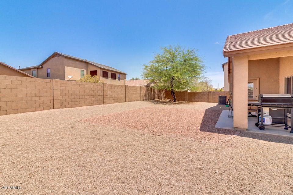 41946 W FROST Drive Maricopa, AZ 85138 - MLS #: 5801669