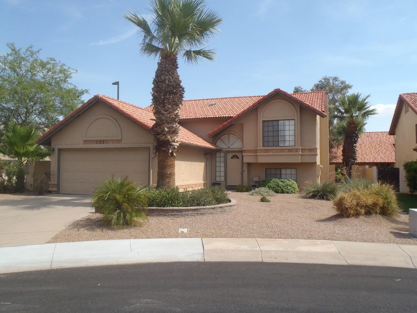 1201 W SAND HILLS Court Gilbert, AZ 85233 - MLS #: 5801017