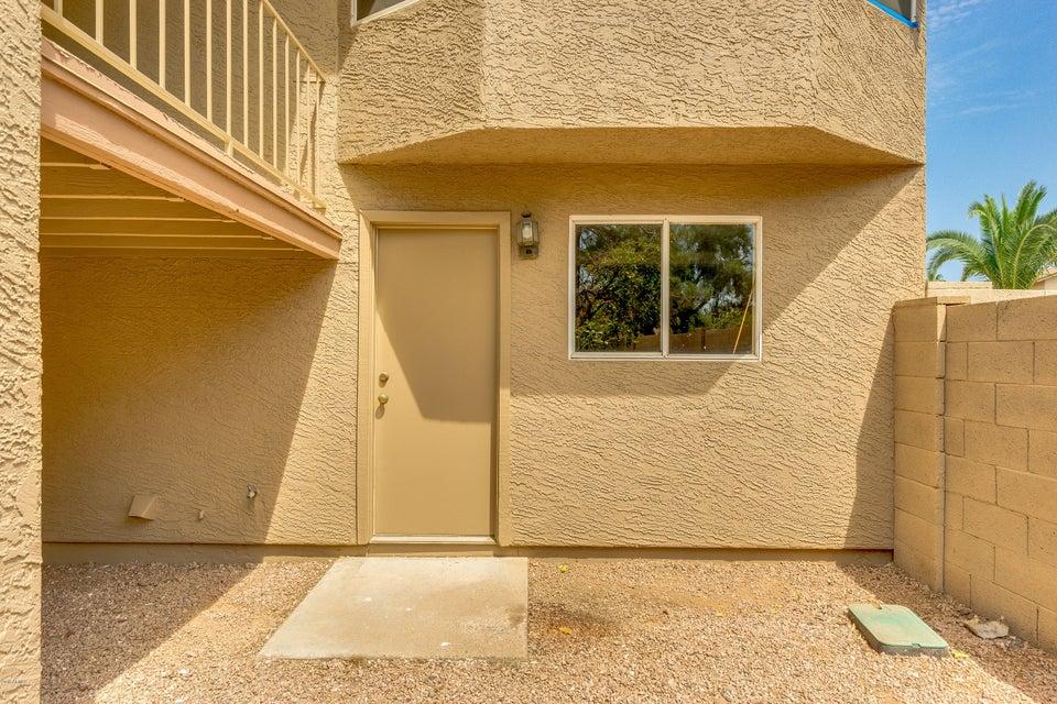 1704 S 39TH Street Unit 30 Mesa, AZ 85206 - MLS #: 5801028