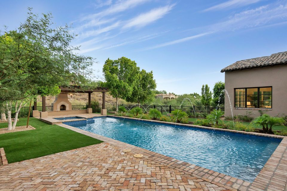 6115 N 38TH Place Paradise Valley, AZ 85253 - MLS #: 5801392