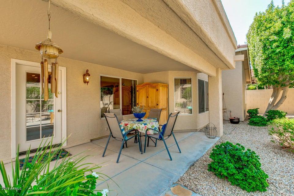 1040 E Amberwood Drive Phoenix, AZ 85048 - MLS #: 5801099