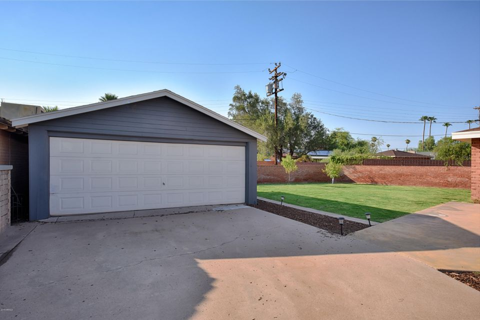 2630 N Evergreen Street Phoenix, AZ 85006 - MLS #: 5801673