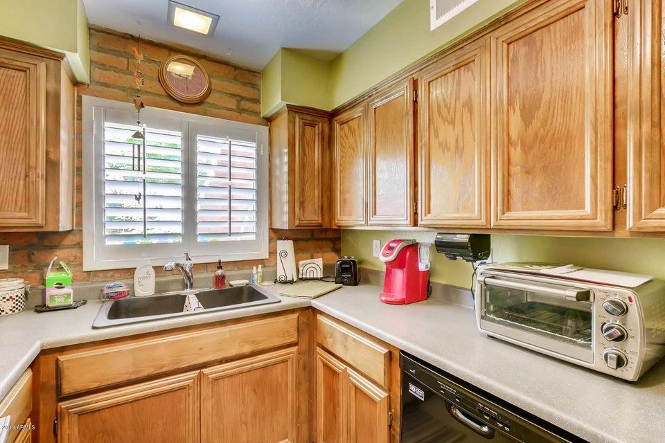 4425 E HUBBELL Street Unit 99 Phoenix, AZ 85008 - MLS #: 5801385