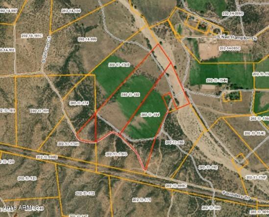 16750 W Founder's Trail Road Kirkland, AZ 86332 - MLS #: 5801152