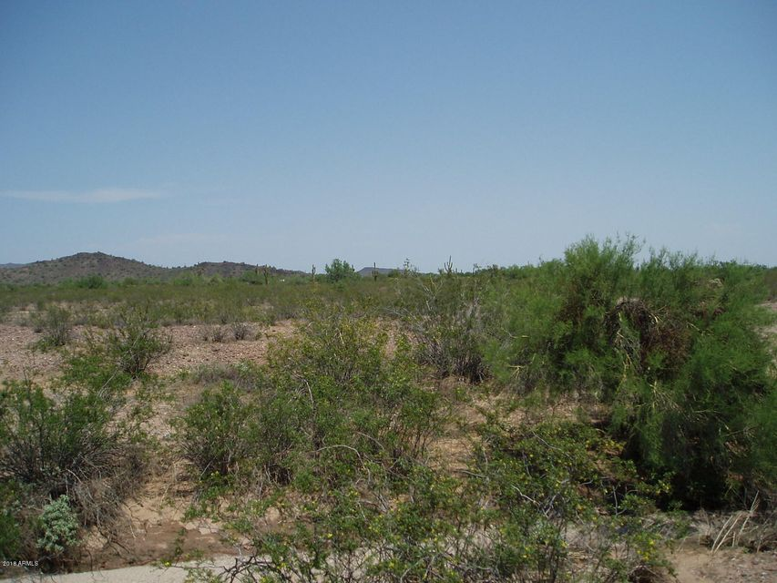 32298 W Painted Wagon Trail Unincorporated County, AZ 85361 - MLS #: 5801188