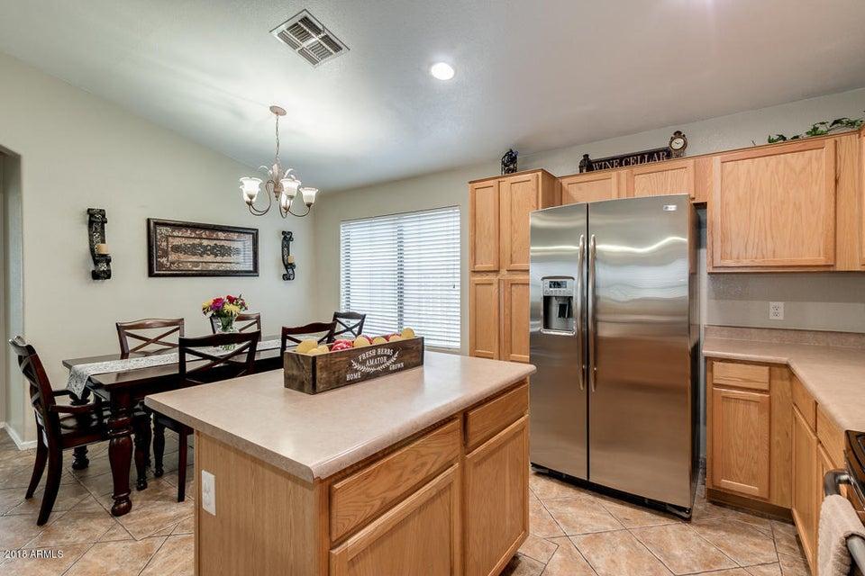 9331 W HARMONY Lane Peoria, AZ 85382 - MLS #: 5801278