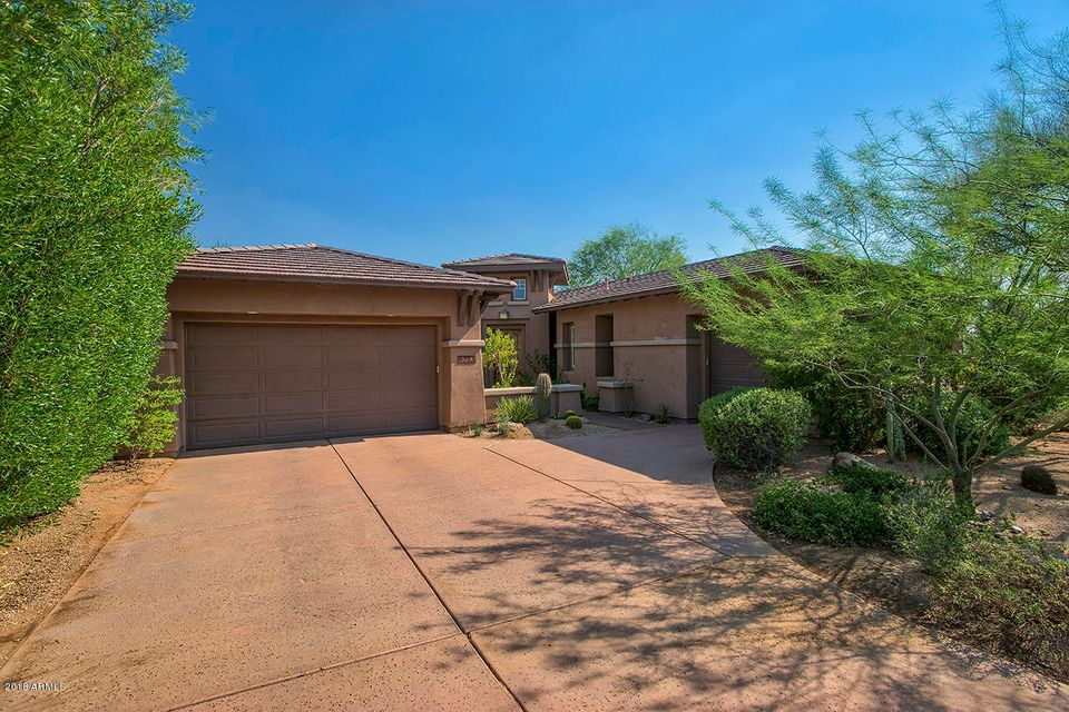 9253 E FLATHORN Drive Scottsdale, AZ 85255 - MLS #: 5801502