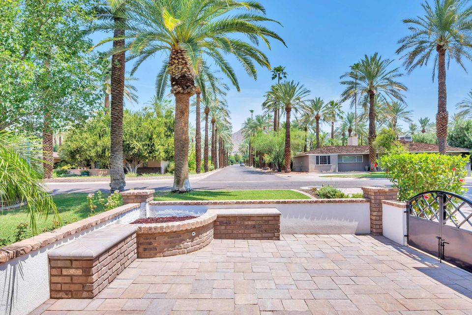 4669 E Calle Redonda Phoenix, AZ 85018 - MLS #: 5802411